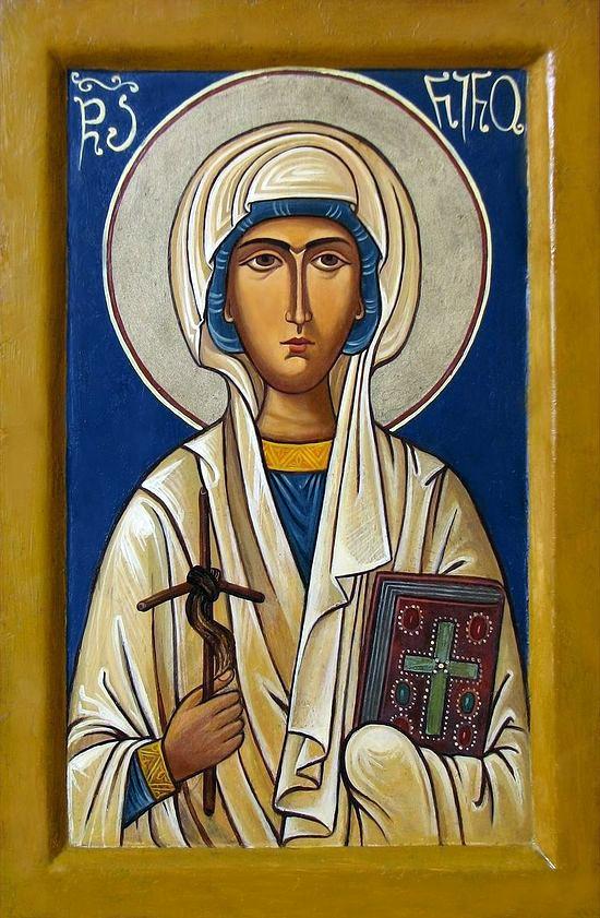День памяти равноапостольной Нины, просветительницы Грузии