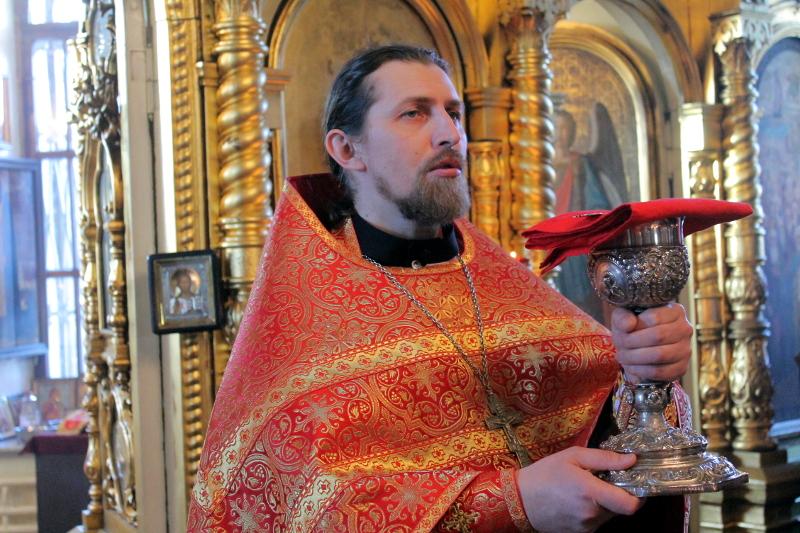 Неделя 2-я — апостола Фомы. Антипасха