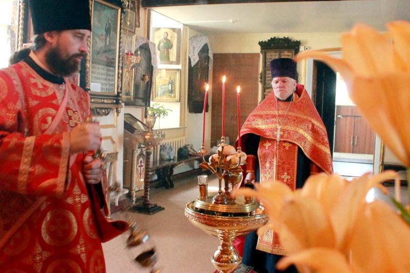 Праздник Рождества Иоанна Предтечи
