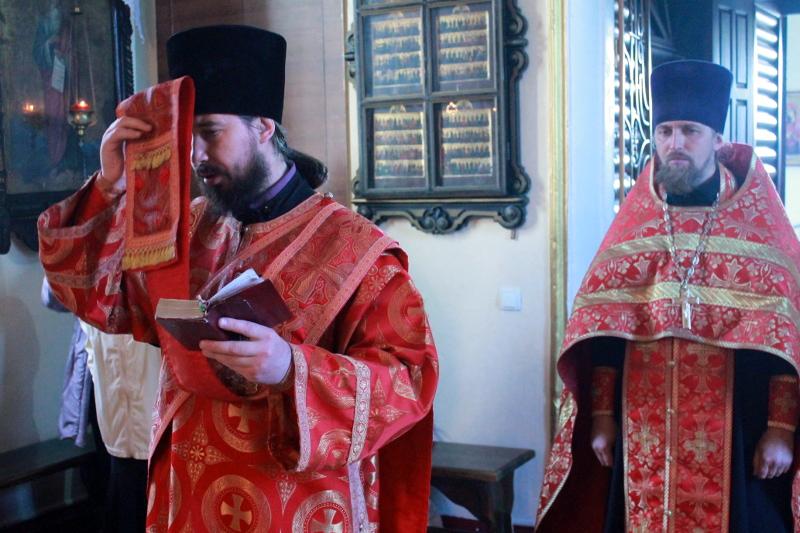 Позиция Петропавловской и Булаевской епархии относительно проведения Крестных ходов в пределах Северо-Казахстанской области