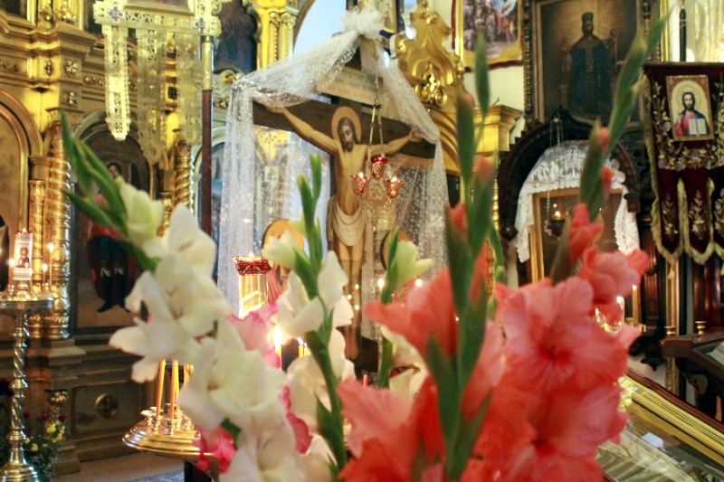 12-я Неделя по Пятидесятнице