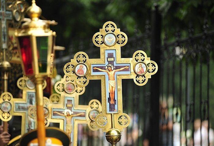Божественная Литургия в 15-ю неделю по Пятидесятнице