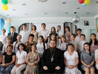 «Петропавловск — северные ворота Казахстана»
