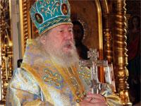 Праздник Царицы Небесной