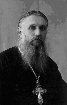 Протоиерей Сергий Ногачевский