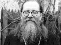 Отец Игнатий | Фото с сайта pstgu.ru