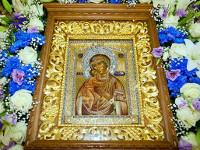Памяти Феодоровской иконы Божией Матери