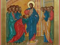 Слово в неделю о Фоме / Архиепископ Лука (Войно-Ясенецкий)