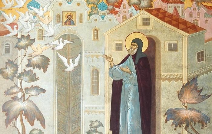 18 июля — праздник преподобного Сергия Радонежского Чудотворца