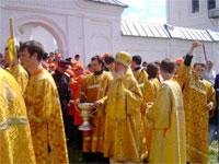 Славянский ход 2012