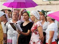 Святая равноапостольная Мария Магдалина, моли Бога о нас!