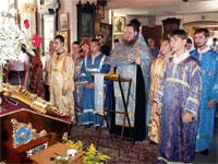 Радуйся, похвало Почаевская!