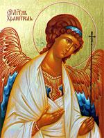 Ангел хранитель | Фото с сайта lampada