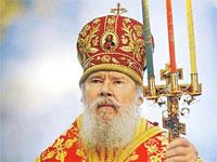 Святейший Патриарх Алексий II | Фото с сайта vidania.ru