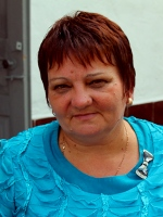 Брагина Вера Николаевна